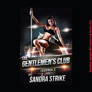 The Gentlemen's Club Journals Complete Collection audiobook cover art