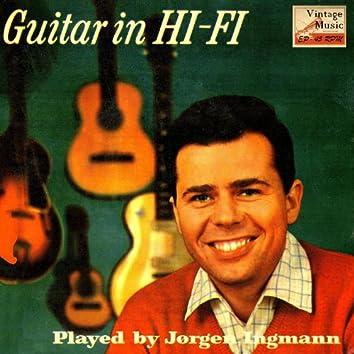 "Vintage Jazz Nº 72 - EPs Collectors, ""Guitar In Hi - Fi"""