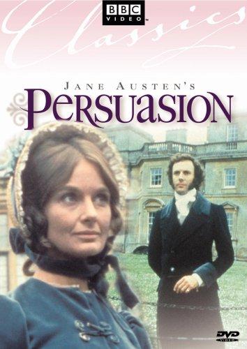 Persuasion (BBC, 1971)
