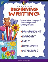 Best teaching beginning writing Reviews