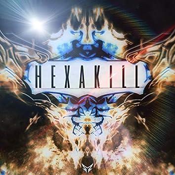 Hexakill (League of Legends Dubstep)