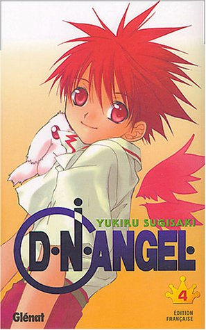 DN Angel - Tome 04