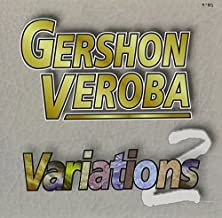 Best gershon veroba variations 5 Reviews