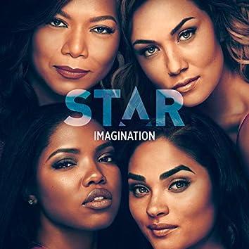 "Imagination (Star, Simone & Noah Version / From ""Star"" Season 3)"