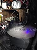 Life Sized Witches' Cauldron Halloween Harry Potter Party apple bobbing game