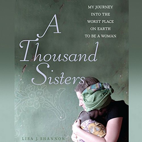 A Thousand Sisters cover art