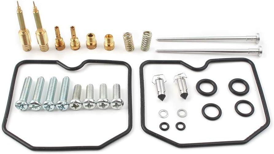 ZYYYWW Now overseas free shipping Carburetor Pads Rebuild Kit EN EN500C 50 500C