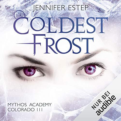 Coldest Frost Titelbild
