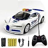 Stunt alta velocidad RC remoto de coches de competición del control de deriva Coches mandos a distancia del juguete de carreras de camiones con neumáticos 360 ° de rotación de la deriva vehículo for N