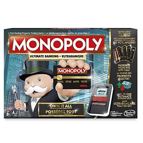 Monopoly: Ultrabanque - 0