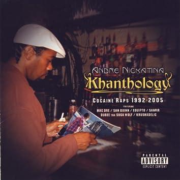 Khanthology