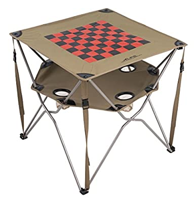 ALPS Mountaineering Eclipse Table, Checkerboard