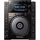 Pioneer CDJ900NXS Nexus Professional Multi Player [並行輸入品]