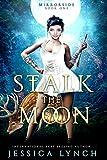 Stalk the Moon: a Greek God Romance (Mirrorside Book 1)