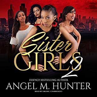 Sister Girls 2 audiobook cover art