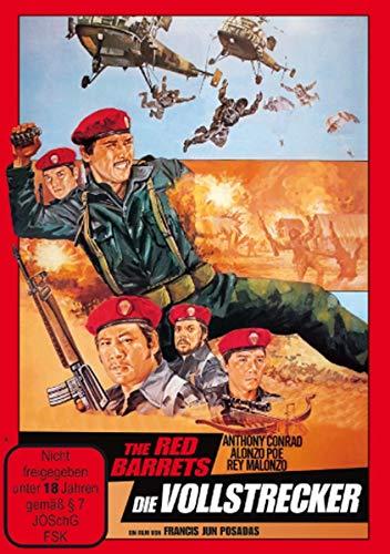 The Red Barrets - Die Vollstrecker