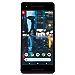 Google Pixel 2 128 GB, Black (Renewed)