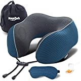 NAPFUN Neck Pillow for Traveling