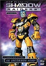Shadow Raiders: Uncommon Hero - Volume 1