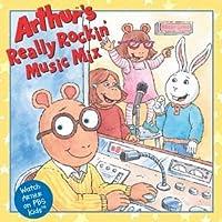 Arthur's Really Rockin Music M