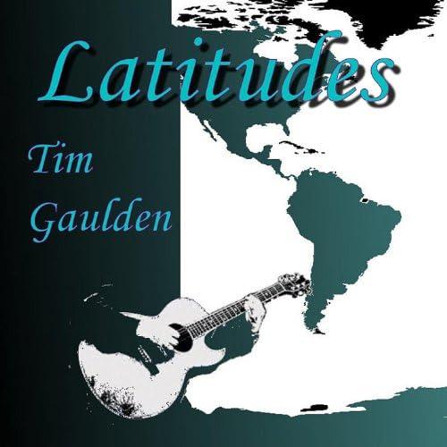 Tim Gaulden