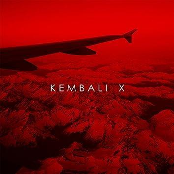 Kembali X (feat. Evelyn Feroza)