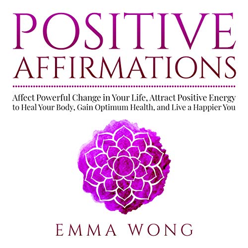 Positive Affirmations cover art