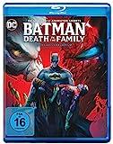 Batman: Death in the Family [Alemania] [Blu-ray]