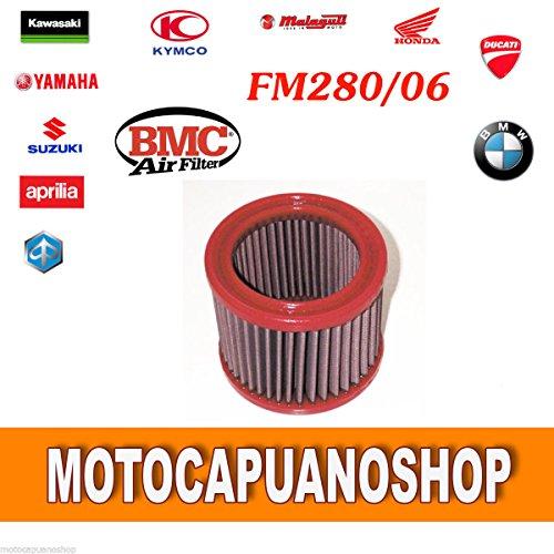 Luchtfilter BMC FM28006 MOTO APRILIA TUONO 1000 2002 2003 2004 2005