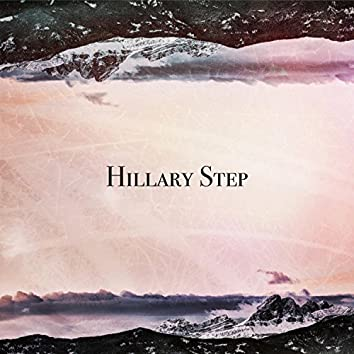 Hillary Step (For Save the Children)