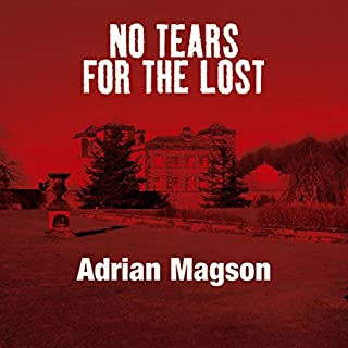 No Tears for the Lost cover art