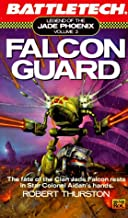 Battletech 03: Falcon Guard: Legend of the Jade Phoenix
