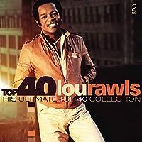 Top 40 - Lou Rawls (2cd)