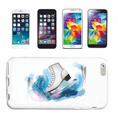Reifen-Markt Handyhülle kompatibel mit Samsung Galaxy S5 Mini SCHLITTSCHUH SCHLITTSCHUHBAHN Eishockey Schlittschuhlaufen KUFEN SCHLITTSCHUH SCHLITTSCHUHBAHN EISHOC