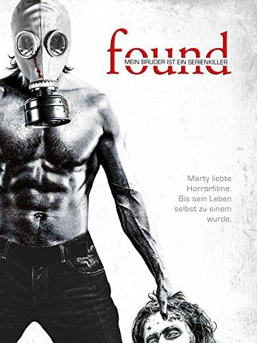 Found: Mein Bruder ist ein Serienkiller
