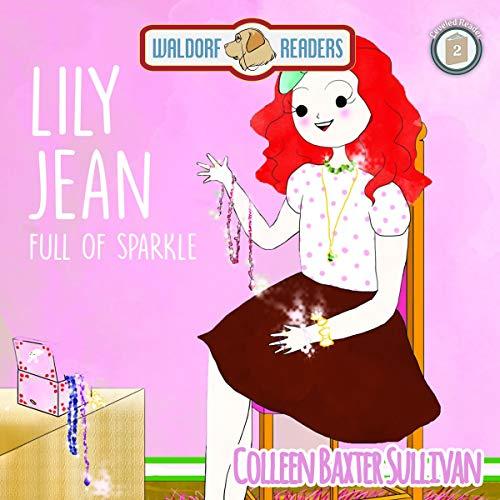 Lily Jean: Full of Sparkle Titelbild
