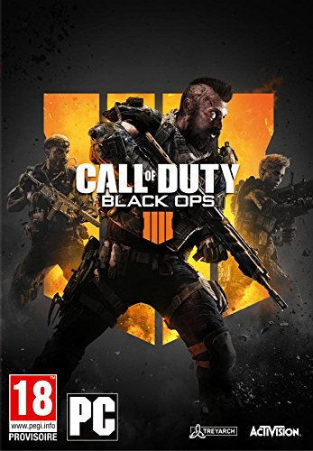 puissant Call of Duty: Black Ops 4