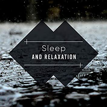 15 Ambient Rain Sounds for Sleep and Relaxation