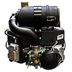 Kawasaki Mower Engines | Stander Maintenance Tips