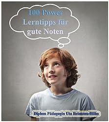 100 Power Lerntipps für Lernen ohne Druck