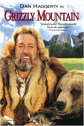 Grizzly Mountain [USA] [DVD]