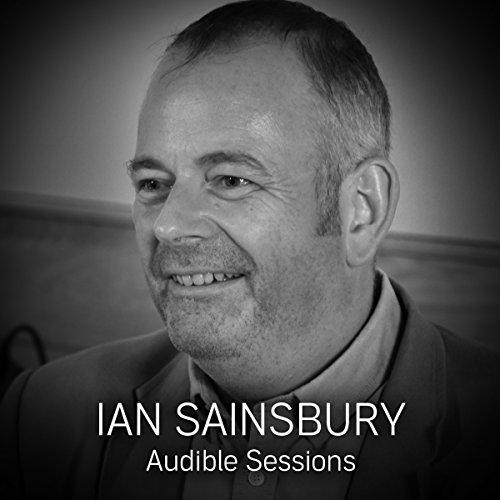 Ian Sainsbury audiobook cover art