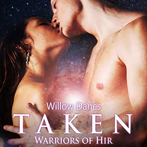 Taken (Warriors of Hir, Book 2) audiobook cover art