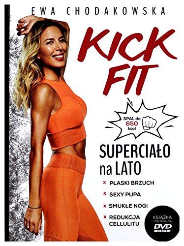Ewa Chodakowska: Kick Fit [DVD] (IMPORT) (Keine deutsche Version)