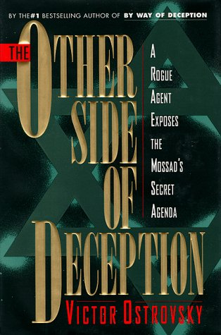 The Other Side of Deception: Rogue Agent Exposes the...