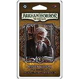 Fantasy Flight Games - Arkham Horror LCG: Investigador Starter Deck - Harvey Walters Investigator - Juego de Cartas