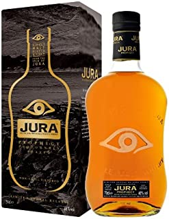 Isle of Jura Whisky 0,7l - Prophecy Single Malt Whisky - Originalabfüllung