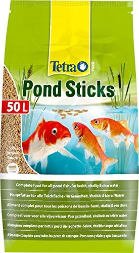 Tetra -   Pond Sticks -