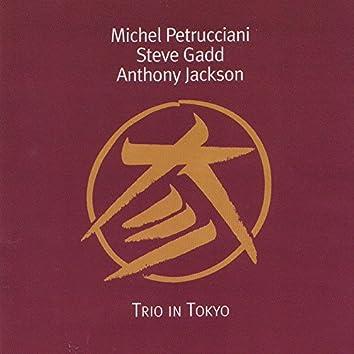 Trio in Tokyo (Live)
