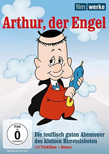 Arthur, der Engel